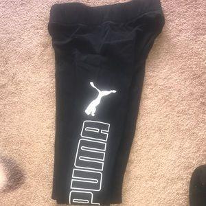 Leggings/work out pants, comfortable Puma!